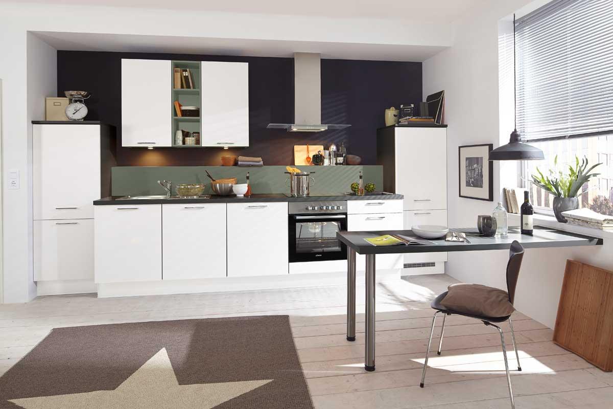 Klassik-Küche - Küche kaufen Küchenstudio Küchenplaner Küchenplanung ...