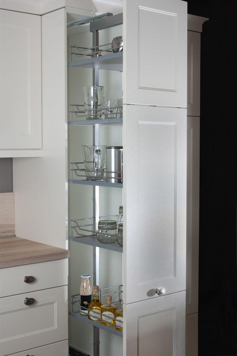 Küchenhochschrank - Küche kaufen Küchenstudio Küchenplaner ...